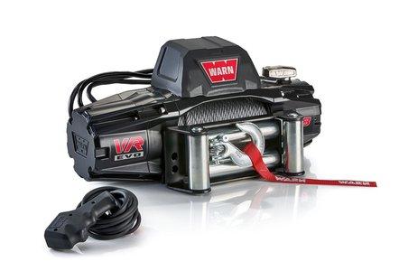 Warn VR EVO 8 Winch 103250 8000 lb winch