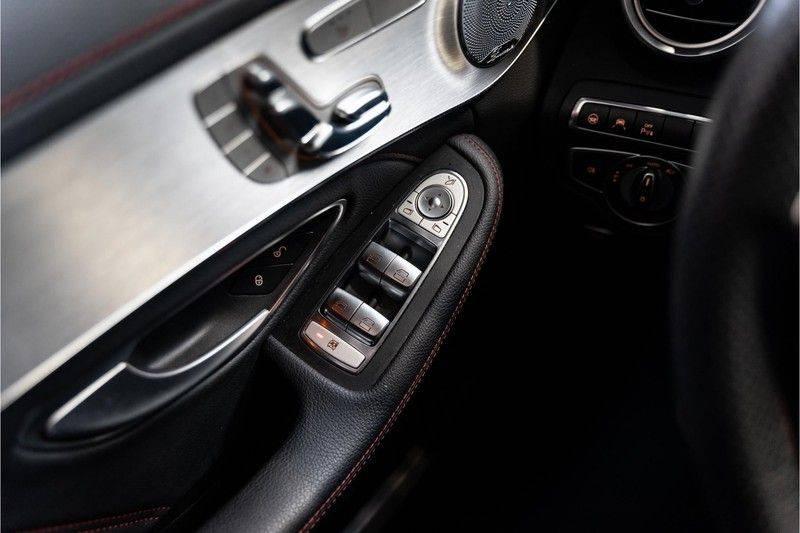Mercedes-Benz C-Klasse 43 AMG Verkocht! afbeelding 13