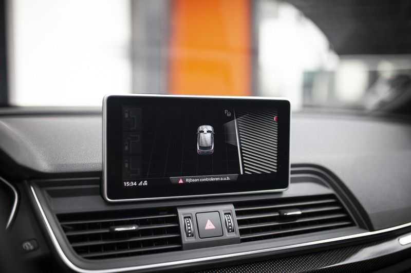 Audi SQ5 3.0 TFSI Quattro *Pano / B&O / Tour pakket / 360 Camera / ACC / Luchtvering* afbeelding 16