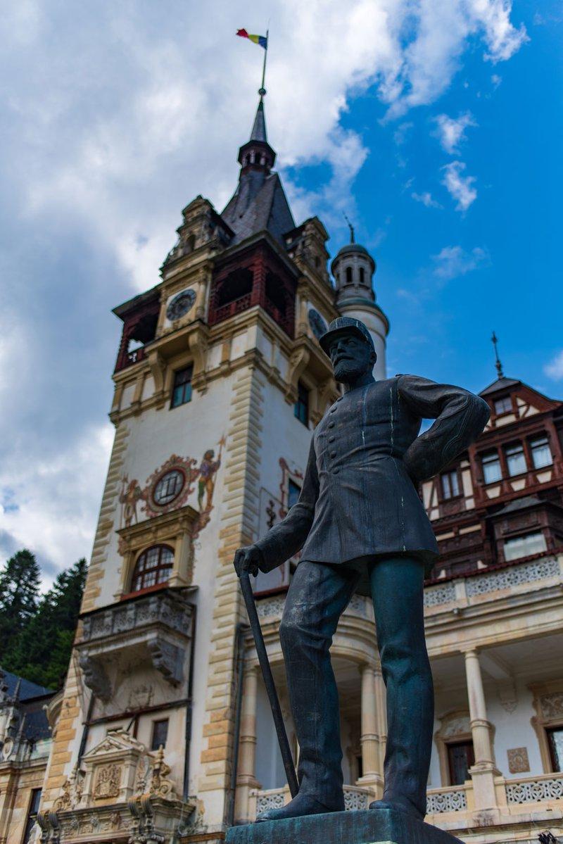 Peleș Castle