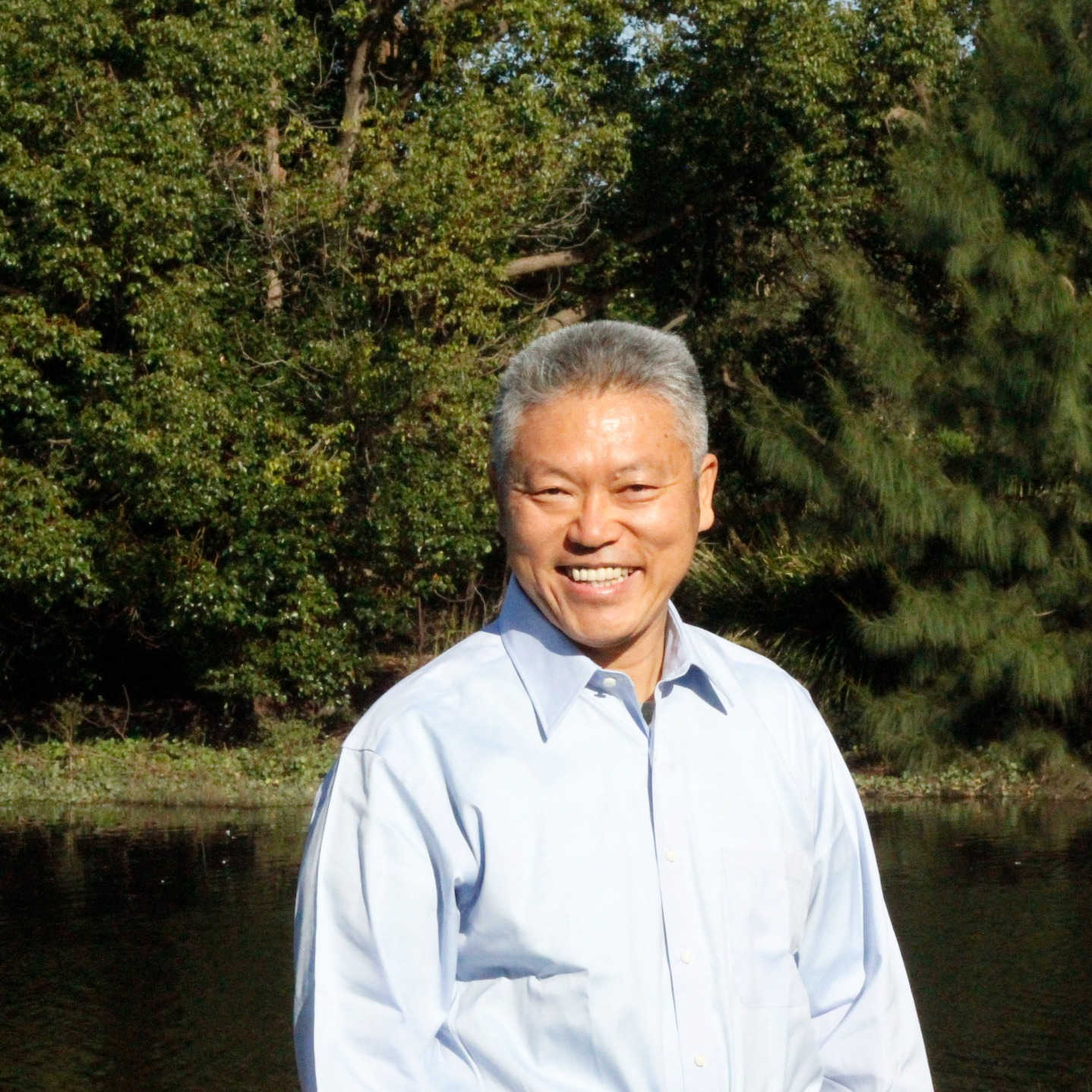 Picture of Brian Sumin Zhao