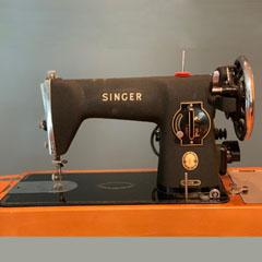 Singer 15M88