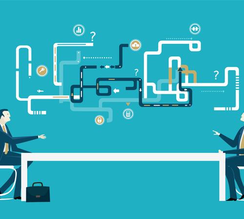 Freeport Metrics   Blog   Change management in software