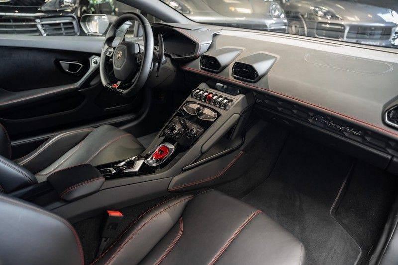 Lamborghini Huracan 5.2 V10 LP610-4 afbeelding 9