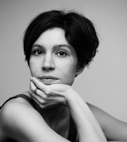 Kristina Stoltz