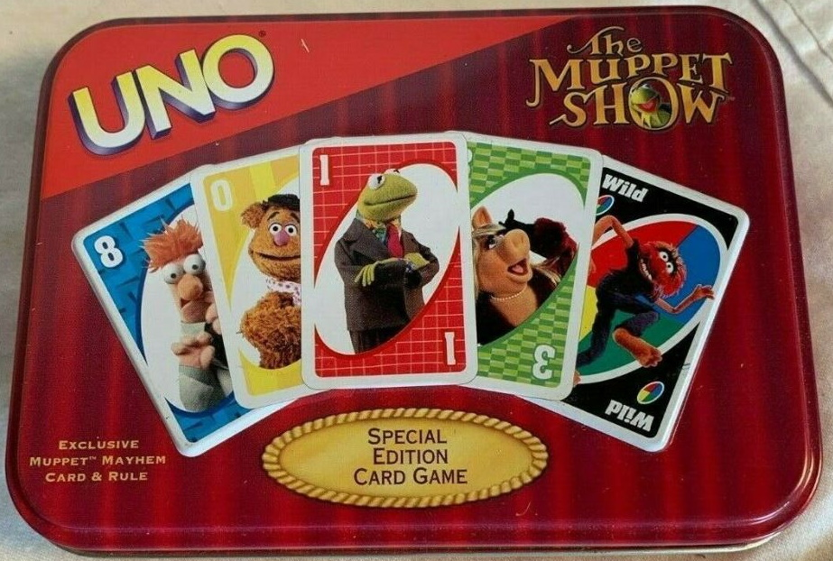 Muppet Show Uno