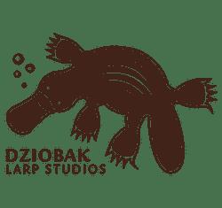 Dziobak Logo