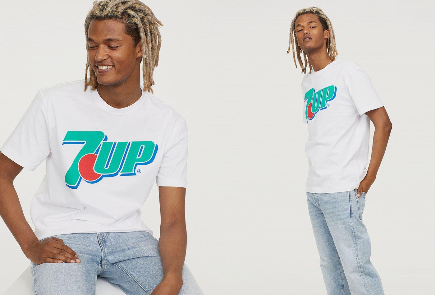 7UP Apparel