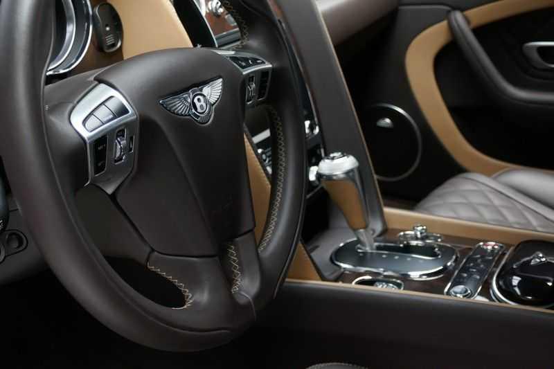 Bentley Continental GT 6.0 W12 GT Speed afbeelding 17