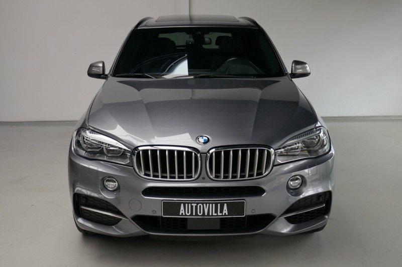BMW X5 M50d B&O - Panoramadak afbeelding 2