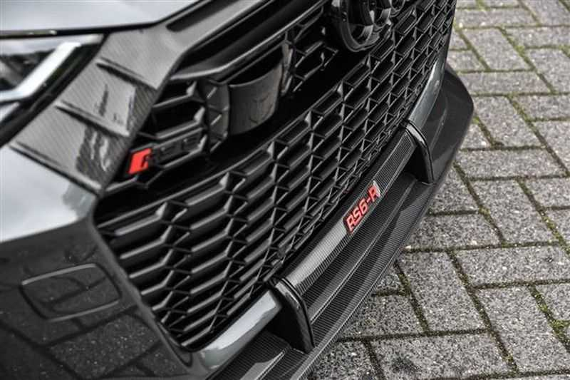 Audi RS6 RS6R ABT LIMITED 1/125 (740 PK / 920 NM) NP.305K afbeelding 16