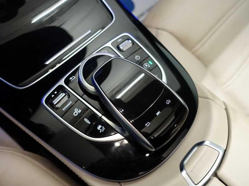 Mercedes-Benz E-Klasse 43 AMG 4Matic Prestige 402pk Aut- Pano, Burmester, Head-up, 360 Camera afbeelding 13