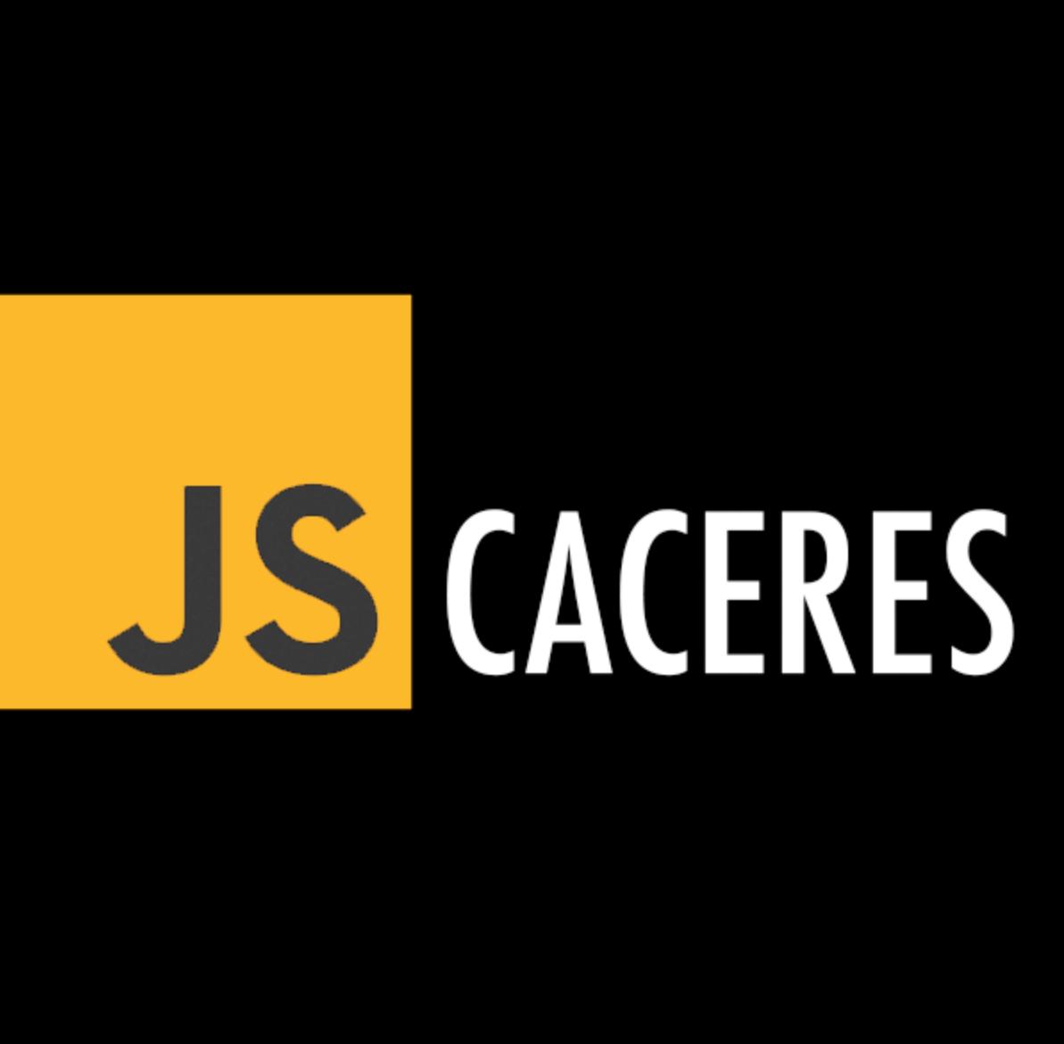 Cáceres JS