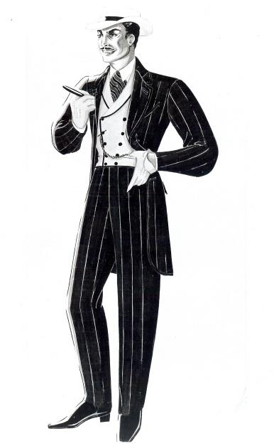 Butler Sketch