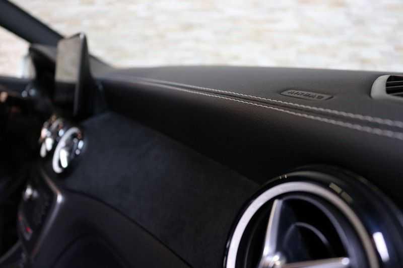 Mercedes-Benz CLA-Klasse Shooting Brake 180 PEAK Edition | Panoramadak | Achteruitrijcamera | AMG Pakket | Keyless | afbeelding 21