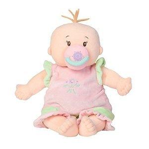 Manhattan Toy Baby Stella Nurturing First Baby Doll