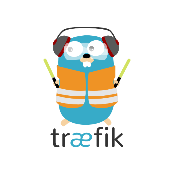The Traefik Logo