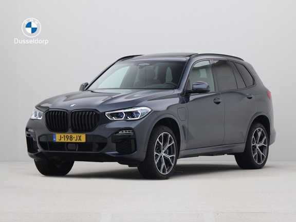 BMW X5 xDrive 45e High Executive M-Sport Automaat