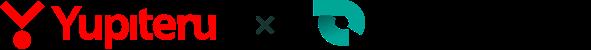 Yupiteru × SmartDrive ロゴイメージ