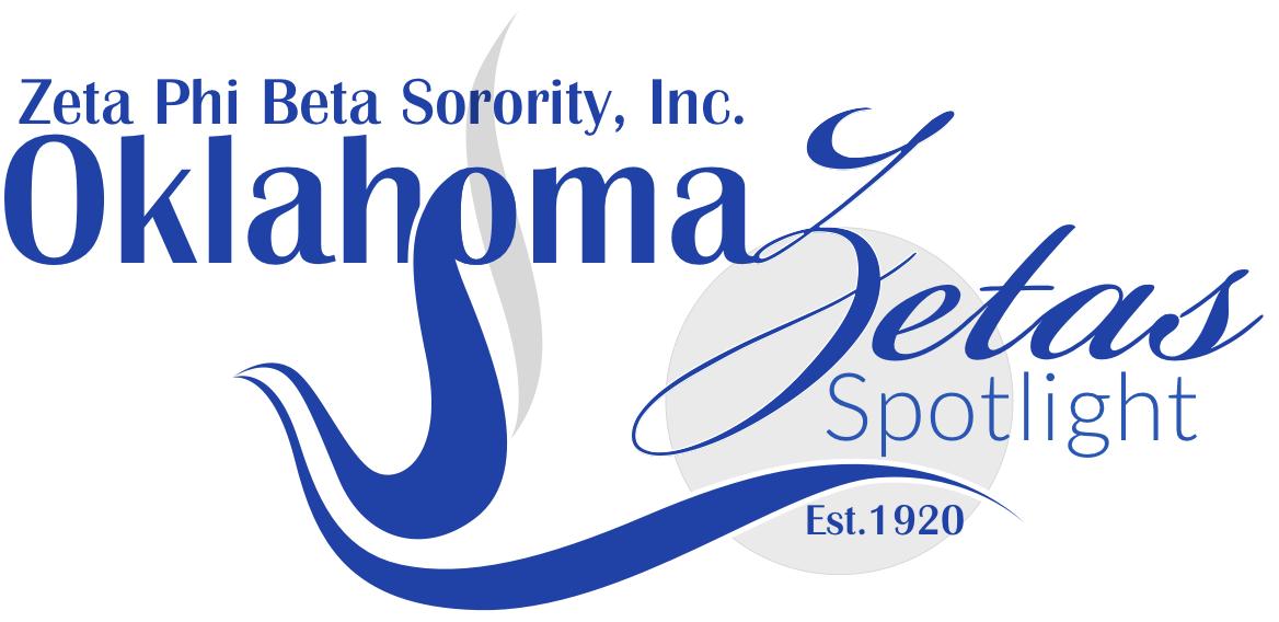OK Zetas Newsletter logo