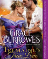 Tremaine's True Love (True Gentlemen Series, Book 2) by Grace Burrowes