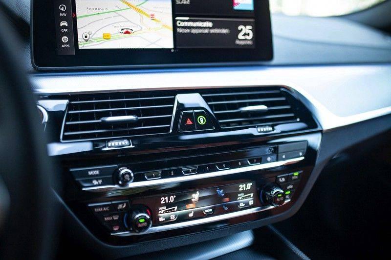 BMW 5 Serie M5 Competition *M Sportuitlaat / Laserlight / Harman/Kardon / ACC* afbeelding 25