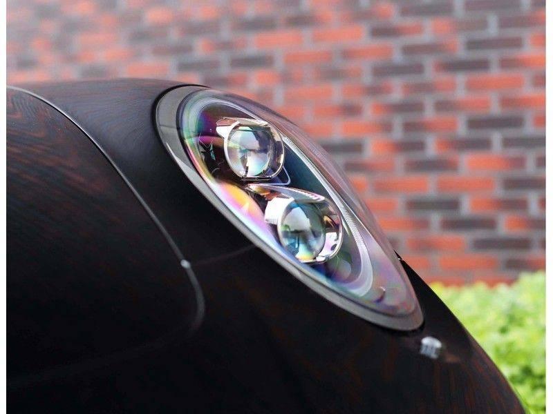 Porsche 911 Cabrio Carrera 4S *ACC*Bose*Chrono*Vierwielbesturing*Camera*Vol!* afbeelding 9