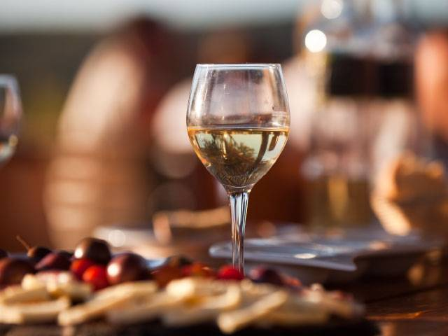 Take a Wine Tour of Vis While Sailing Croatia