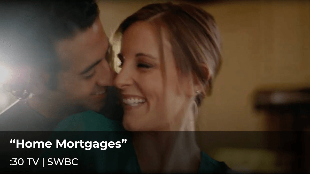 """""""Home Mortgages"""""""