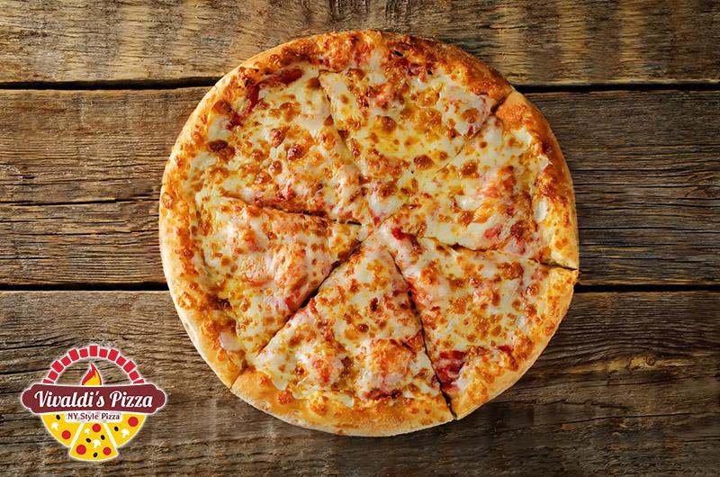 Vivaldi's Pizza Win Pizza Every Day!