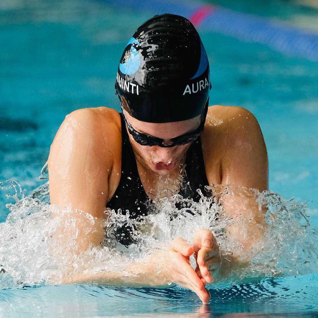 Uintitekniikat haltuun! Kuvaaja: Tomi Kankare