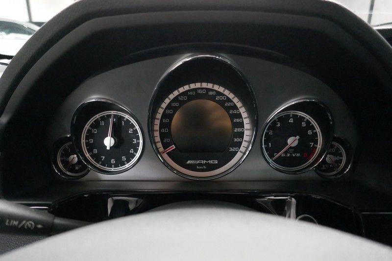 Mercedes-Benz E-Klasse 63 AMG - B63 BRABUS Unieke auto afbeelding 20