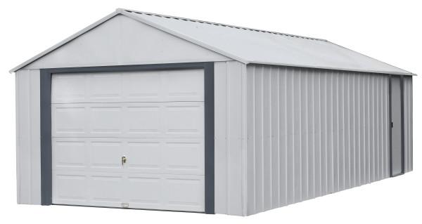 Murryhill Steel Garages