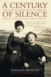 A Century Of Silence Book Cover