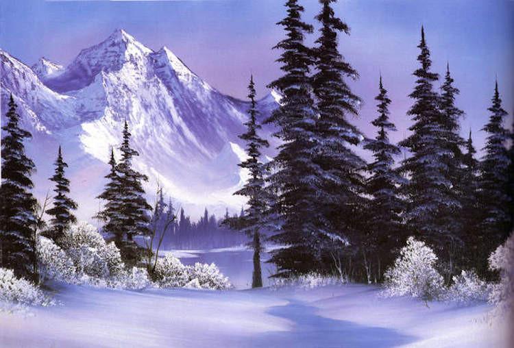 Winters Breeze