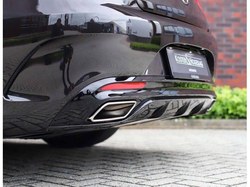 Mercedes-Benz S-Klasse Cabrio 500 *Designo*AMG*Airscarf*Full option* afbeelding 9