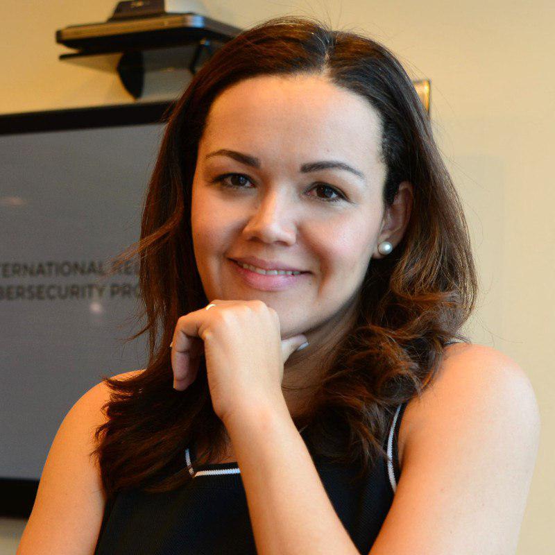 Michelle Ribeiro