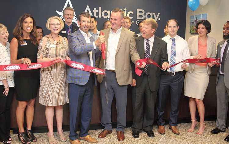 Charlotte Sales Office Expands