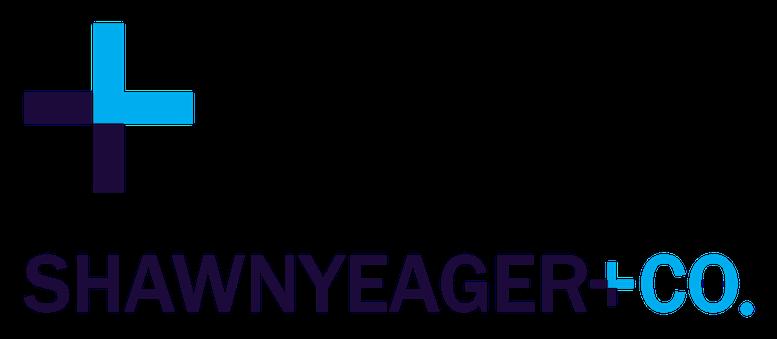 SHAWNYEAGER+CO. Logo