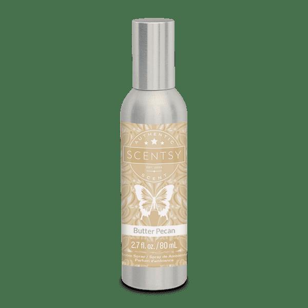 Butter Pecan Room Spray