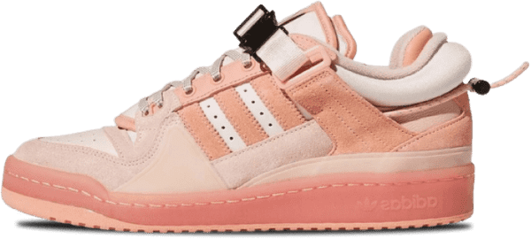 Adidas x Bad Bunny Forum Low