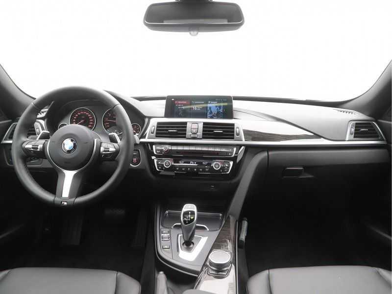 BMW 3 Serie Gran Turismo 320i High Executive Luxury Line Automaat afbeelding 15