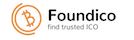 FoundICO Logo