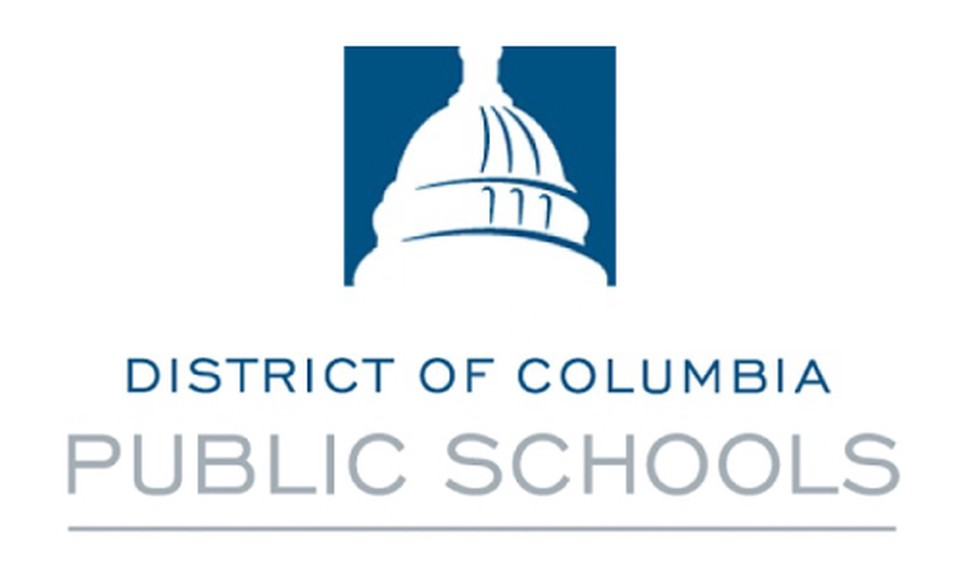 District of Columbia Public Schools logo