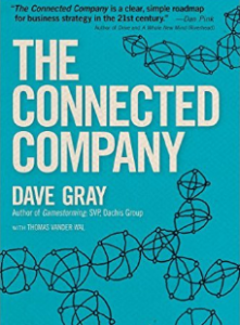 Connected Company book cover