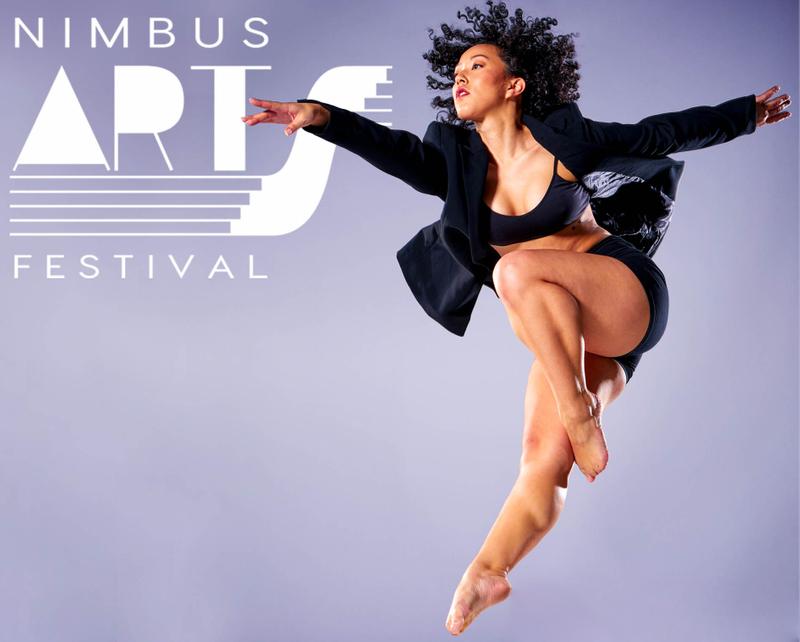 featured image thumbnail for post Nimbus Arts Festival 2021