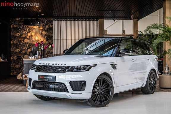 Land Rover Range Rover Sport 3.0 SDV6 HSE Dynamic   Panorama   Matrix-LED   Stuurwiel verwarmd