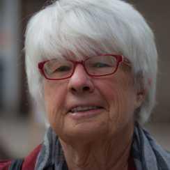 Irene Suess