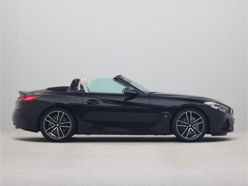 BMW Z4 Roadster sDrive20i High Executive M-Sport Automaat afbeelding 11