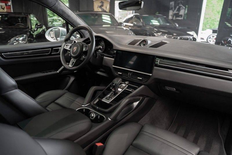 Porsche Cayenne Turbo Pano Bose Keyless Adaptive Cruise Control afbeelding 12